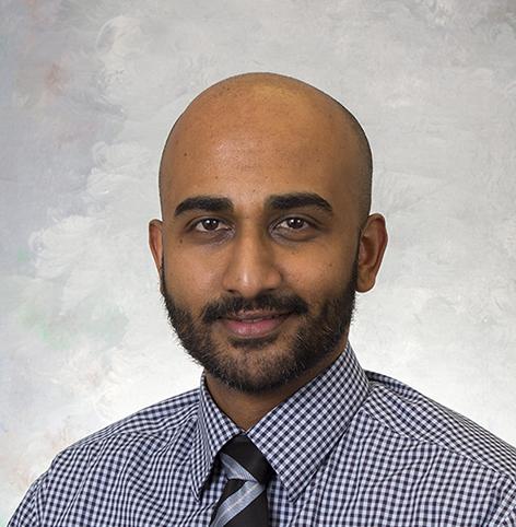 Dr. Romesh Nalliah