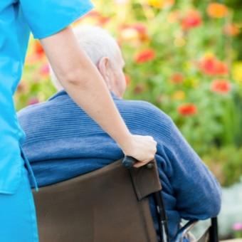 covid-19, elderly, nursing