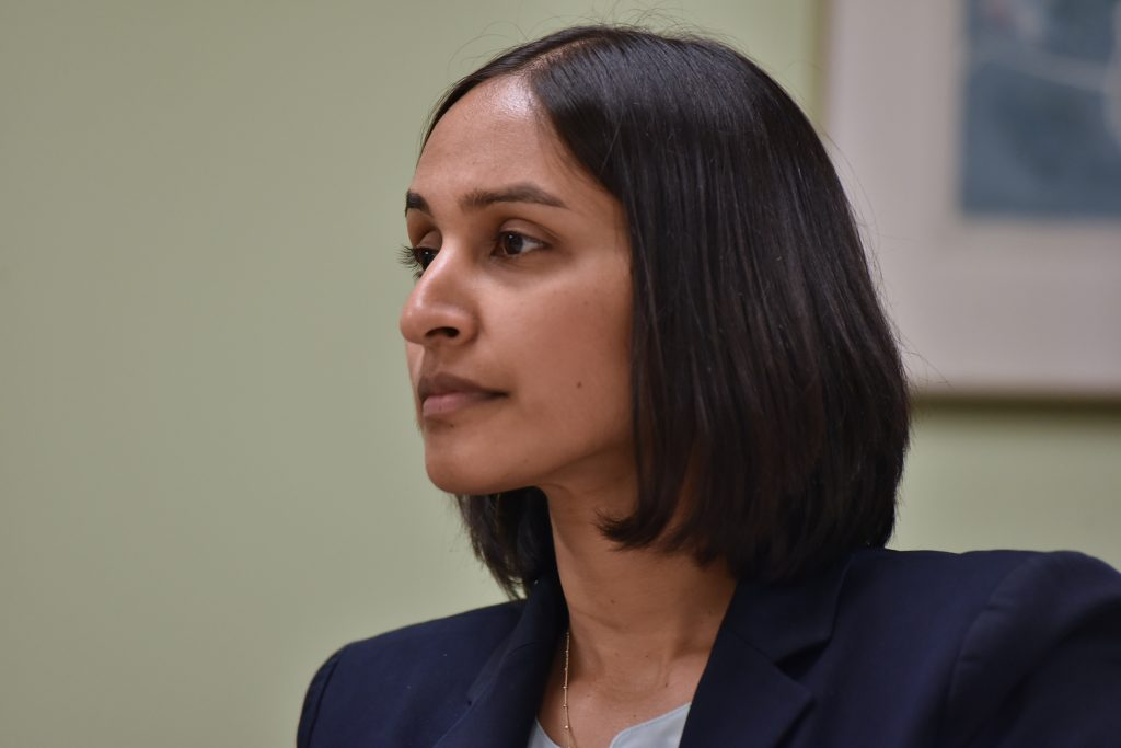 Photo of Dr. Renu Tipirneni